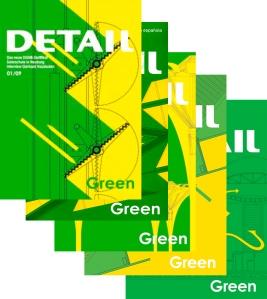 detail green